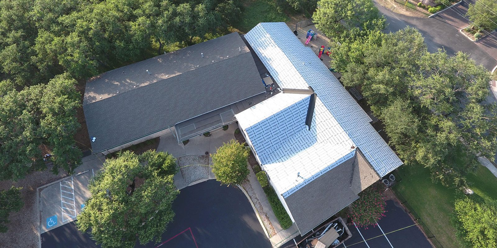 Central Texas Roofing and Restoration Services