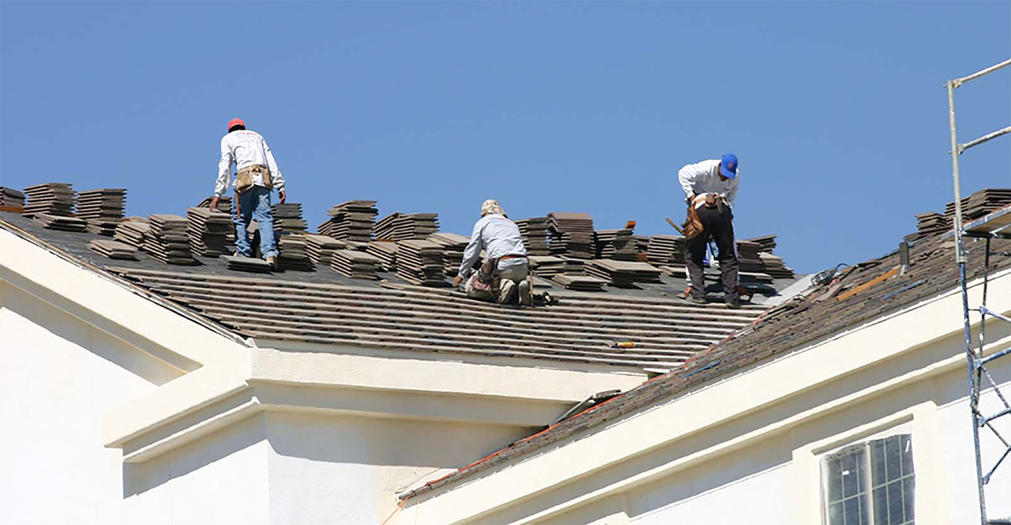 Central Texas Roofing Company Serving Austin and San Antonio
